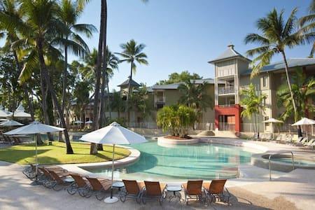 1 Bedroom Apt - Mantra Palm Cove - Palm Cove