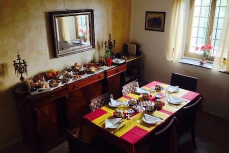 Bed and Breakfast Borgo della Rocca - montemurlo - 住宿加早餐