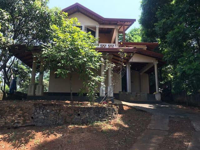 Kandy house stay