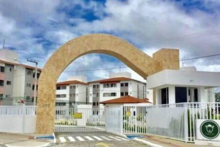 Tranquilidade e conforto Aracaju/Barra/Sergipe