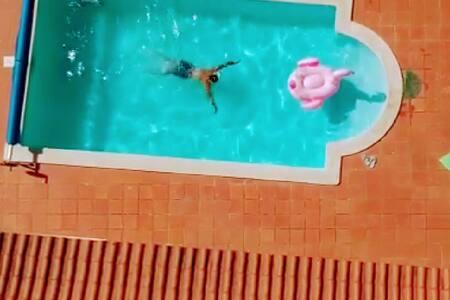 LaNara - Private pool Villa by the river beach