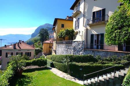 VILLA CESARE gorgeous period villa - Menaggio