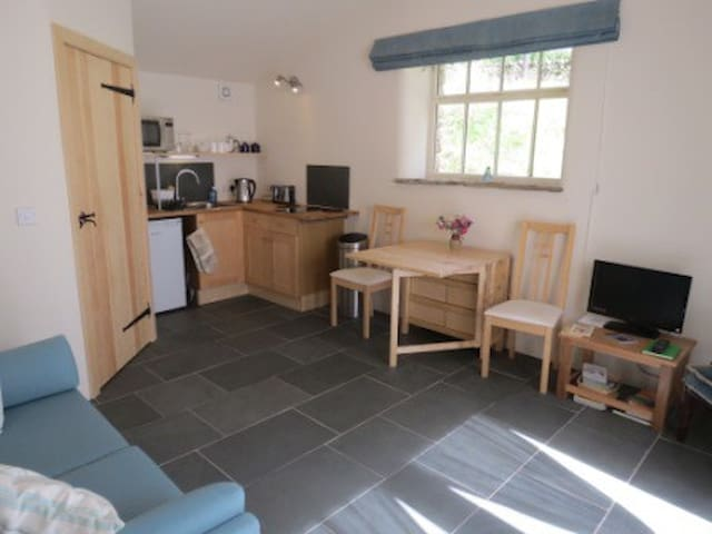Cosy Yorks Dales studio apartment - Cold Cotes - บ้าน