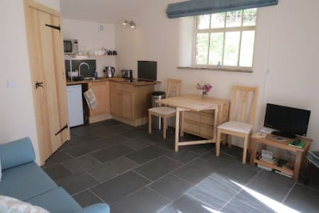 Cosy Yorks Dales studio apartment - Cold Cotes