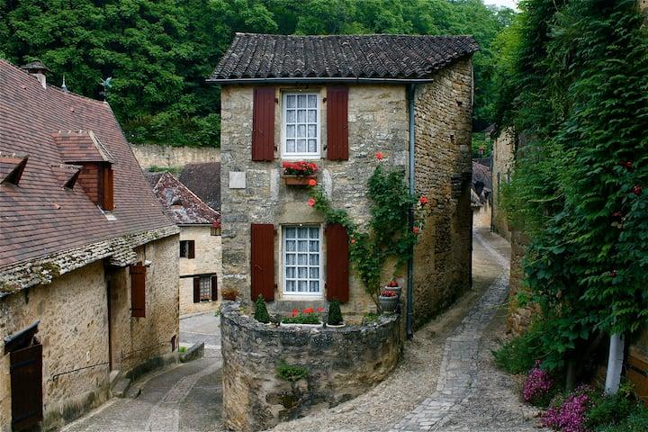 La Petite Maison Village Cottage