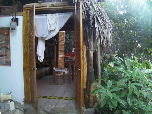 Casa Romero - Yelapa - Hus