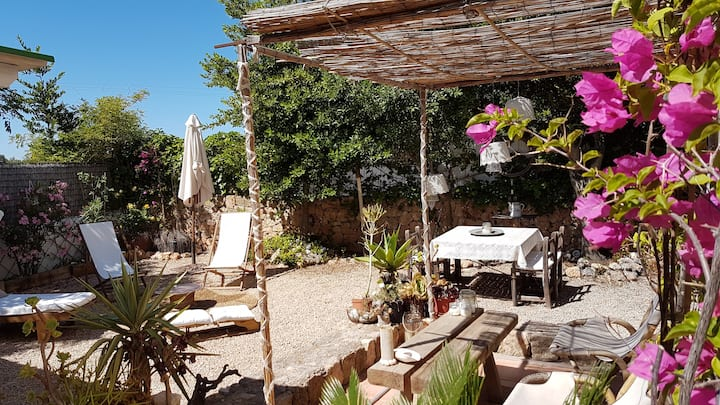 Authentic Ibiza - Charming place