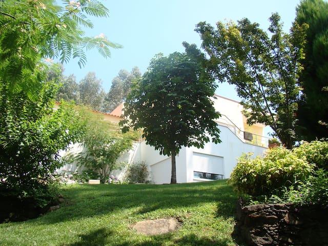 Jardim na Serra