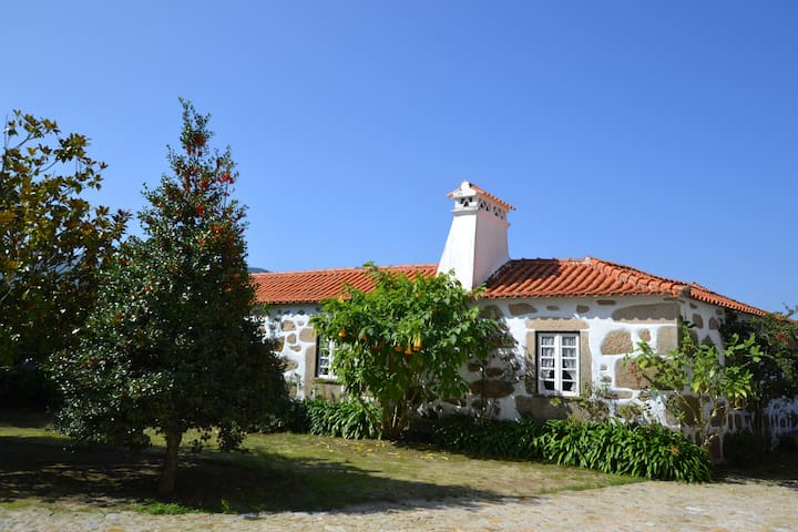 Cottage at Casa das Torres