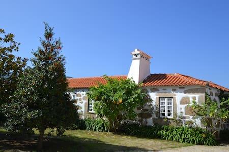 Cottage at Casa das Torres - Ponte de Lima