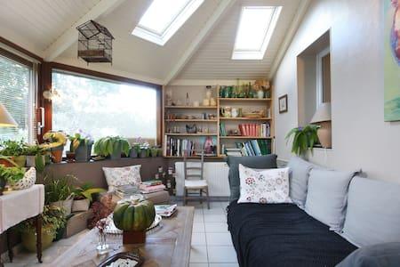 Guest House Ti ar yer near Brest - Milizac