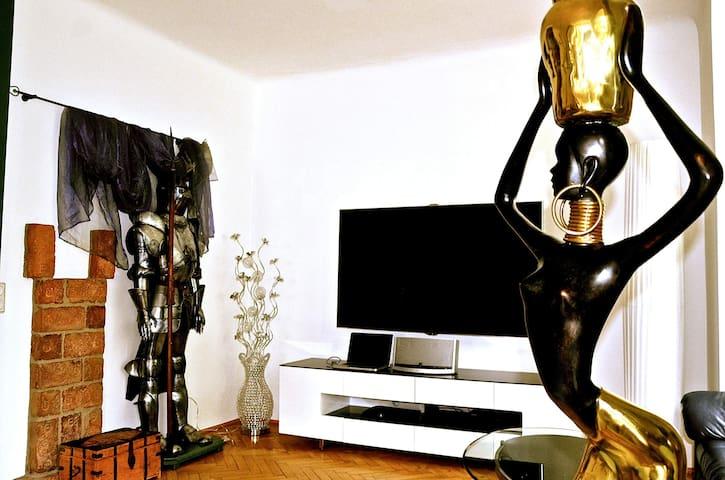Prime Rooms Vienna (f) - Wien/Meidling/Hetzendorf - Huis