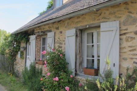 Lovely Cottage set in Rural France.