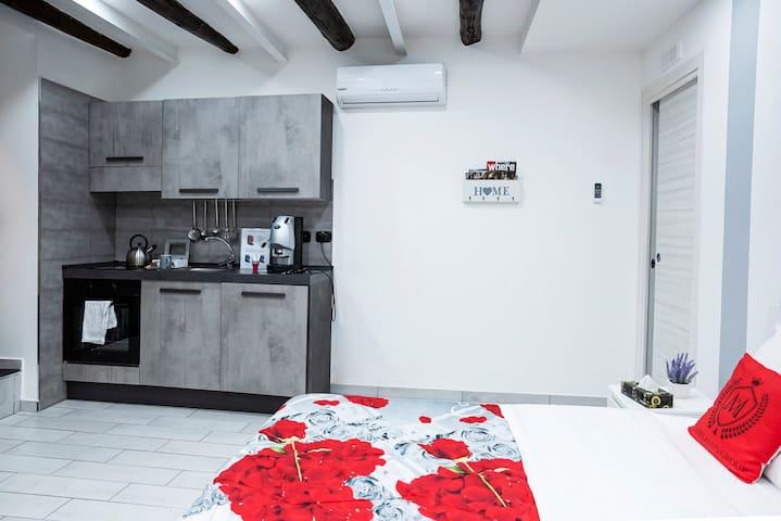 Montesanto group holiday house