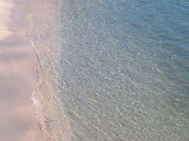 feriolo, spiagge di sabbia e acqua pulita