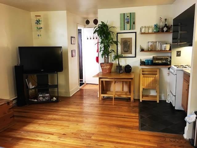 Home in the heart of Center City - Philadelphia - Apartment