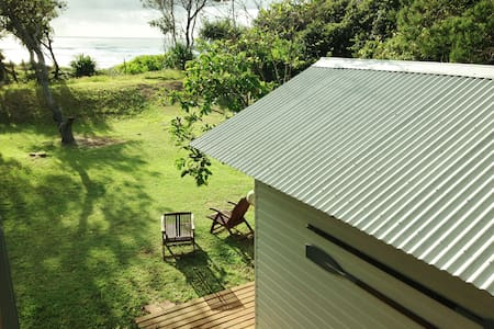 North Byron Beachfront Boathouse - New Brighton - Bungalov