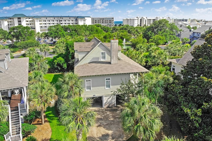 Compass Point 34, 3BR/2.5BA House w/Kitchen