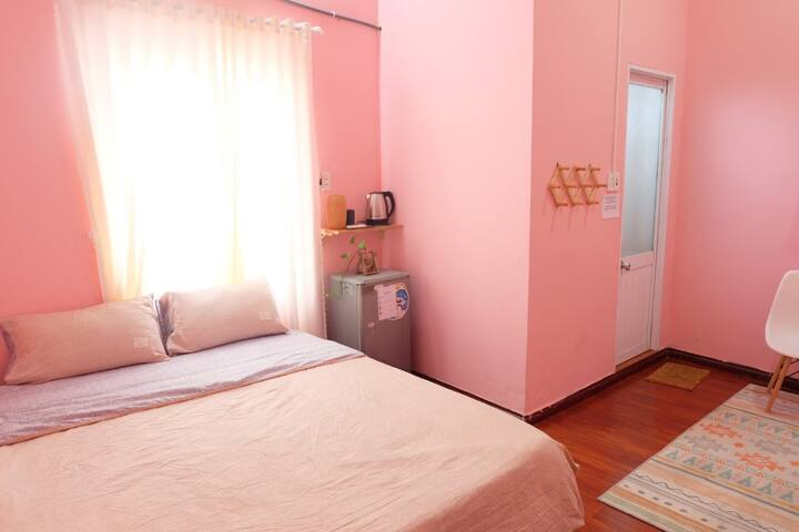 5mn to Han River/chic room for couple in the city