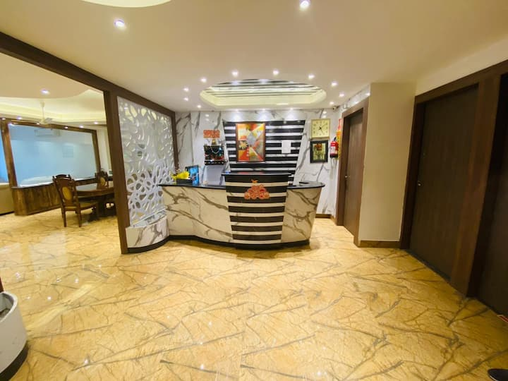 Ensuite Room (unit of RitMan Hotels and Resorts)