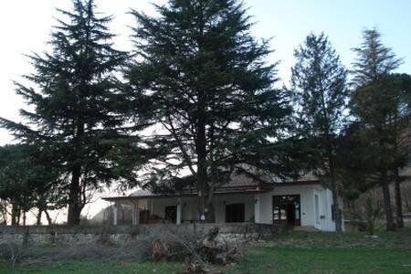 Dimora di campagna a pochi passi dalla Cipresseta