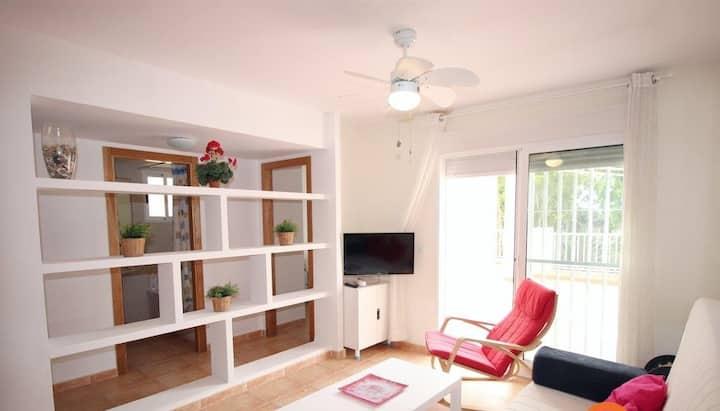 Apartamento en Isla Plana