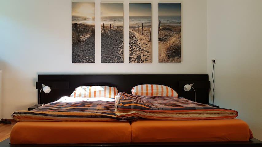 Gästezimmer SEESTERN 🌟 Radolfzell Güttingen