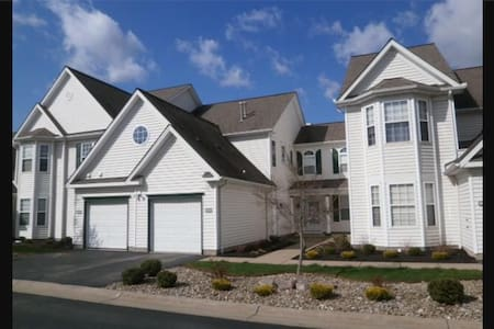 PRIME RNC Condo - Mentor, OH - 25 minutes to RNC! - mentor