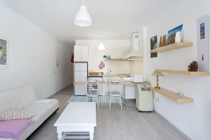 Apt. El Medano ( El Cabezo) - El Médano - Apartamento