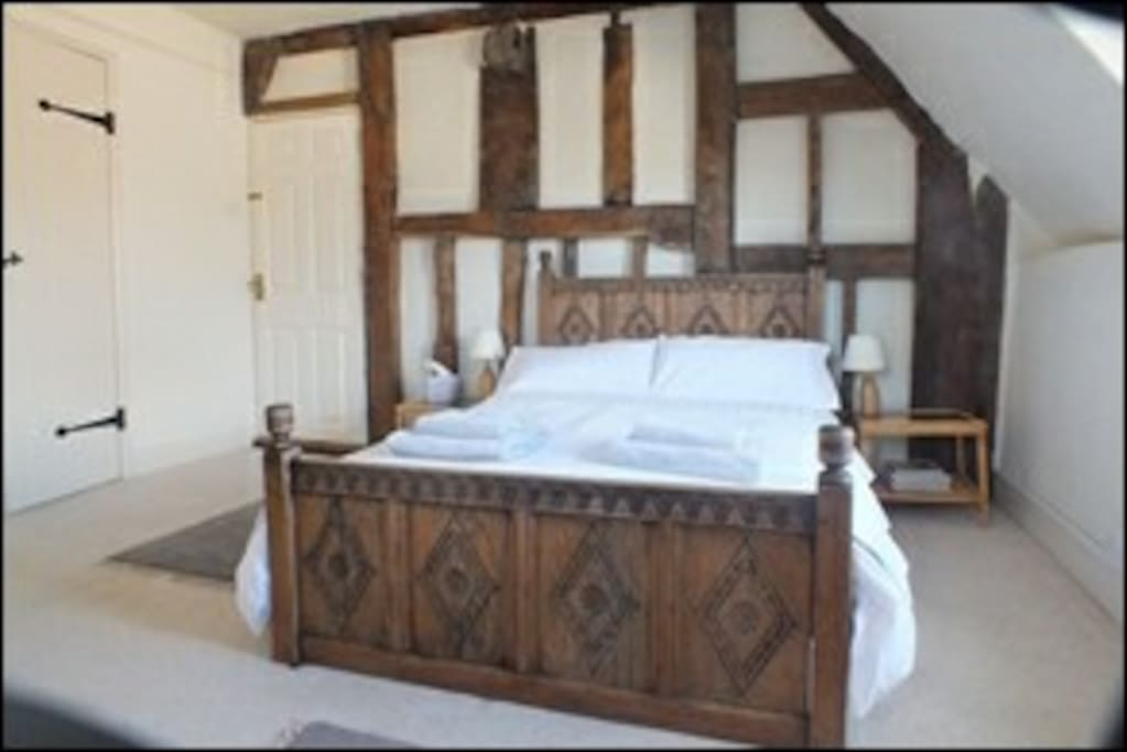Room To Rent In Great Wishford