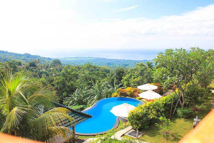 North Bali Ocean View