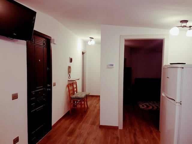 Apartment San Colombano - Isolaccia - Appartement