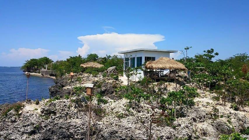 Birdland Beach Club Sarah Vaughan XLarge Cabana - Bolinao - Apartment