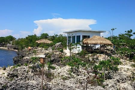 Birdland Beach Club Large Group Cabana for 12 - Bolinao