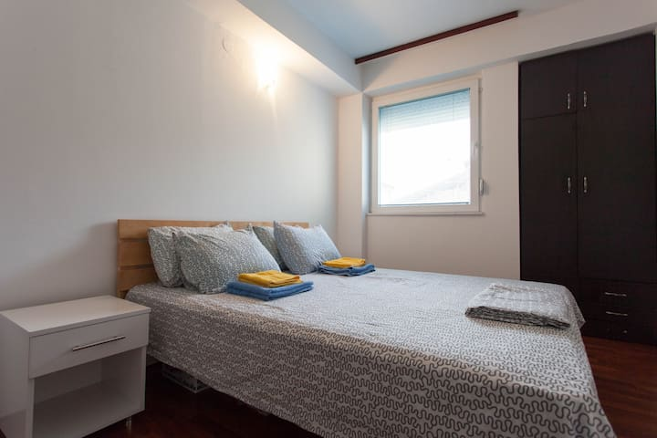 Hristina's room on the first floor - Ohrid - Apartemen