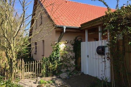 Gemütliches Haus in der Nähe der Ostsee