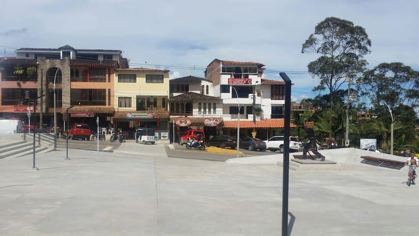 Casa en el Peñol, Antioquia