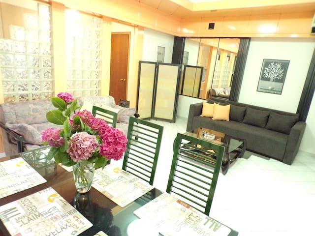 Christine's downtown suites