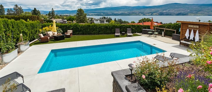 Appellation View- Private Suite in West Kelowna