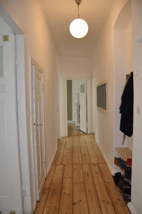 Flur / hallway