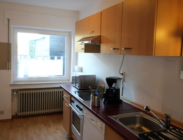 NI02 Holiday Apartment in Nideggen - Nideggen - Apartment
