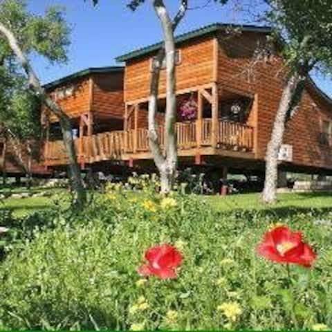 Marks Overlook Lodge #4