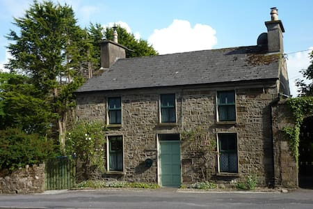Woodlands Cottage - Mountshannon