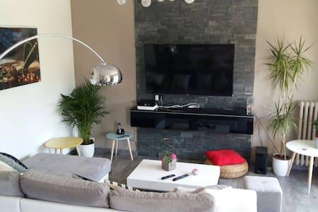 Une chambre privée chez Claire et Anaïs - La Valette-du-Var - Apartment