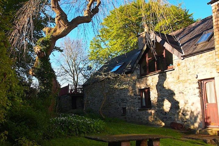 5* Sunny Retreat Cottage, Newport