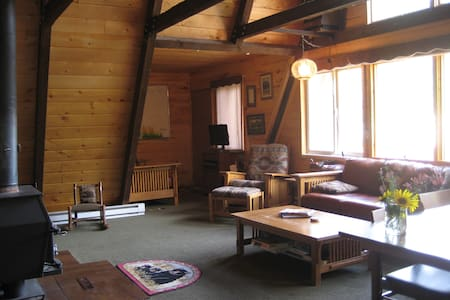 Monarch Chalet, closest to Monarch! - Chalet
