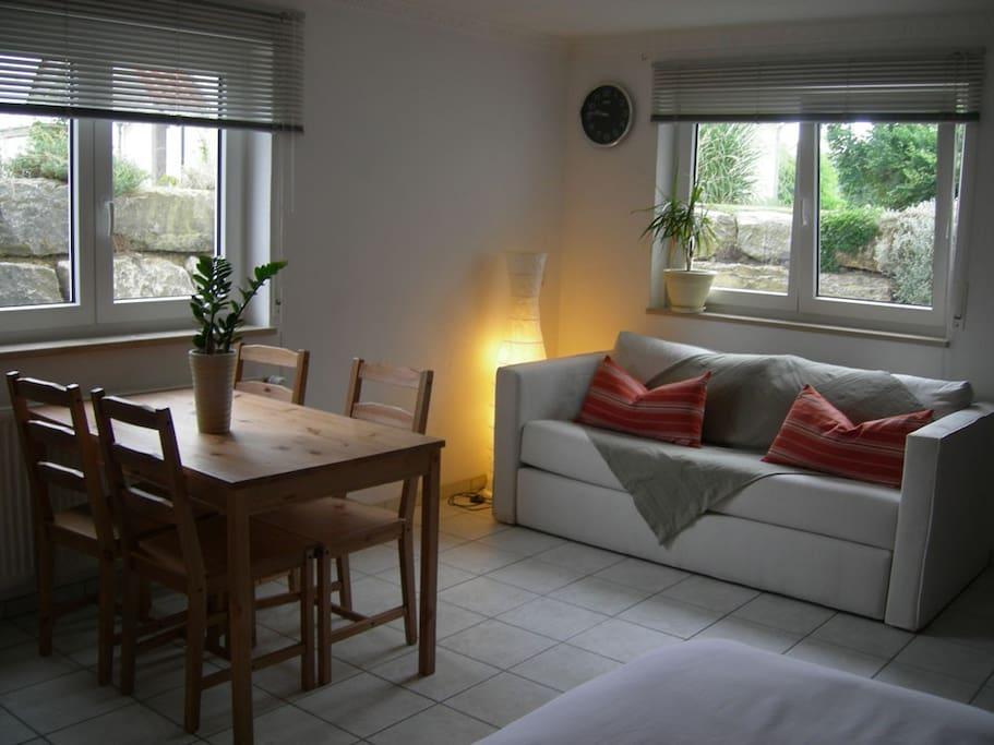 Ferienwohnung klausmann bodensee apartments for rent for Bodensee apartment