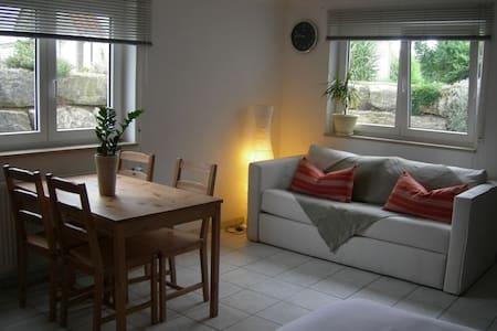 Ferienwohnung Klausmann / Bodensee - Gaienhofen - 公寓