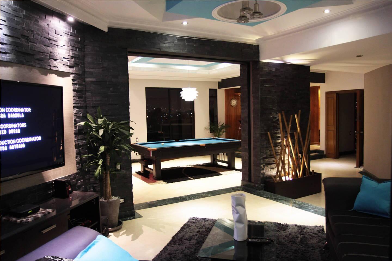 Chic Penthouse suites - best location, Laureles