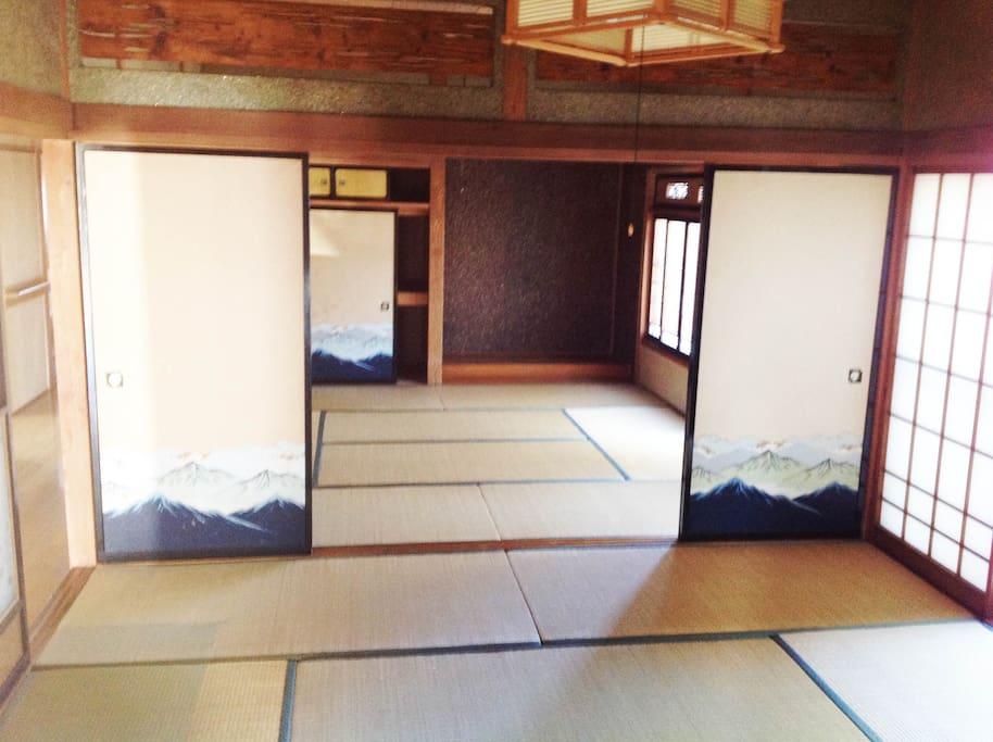 kashimayari room